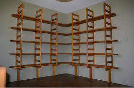 Bookshelves2009 Maple 144 X 80 14