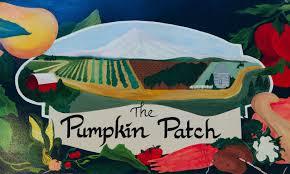 Sauvies Island Pumpkin Patch Corn Maze by The Pumpkin Patch At Sauvie Island Hummingbird High A