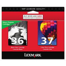 Yorktown Freight Shed Calendar by Lexmark Ink Cartridges