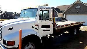 100 International Tow Truck For Sale 4700 1995 Wreckers