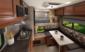 Diesel Pusher With Bunk Beds by Build Bunk Beds For Camper Building The Bed For The Van Camper