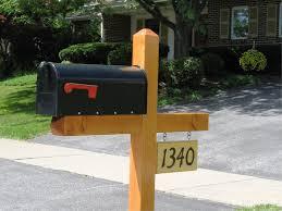 100 Letterbox Design Ideas Mailbox S Wood Unique Mailbox S Three
