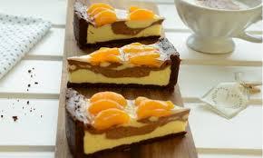 marmorierter puddingkuchen ø 28 cm