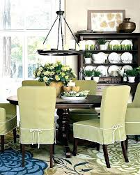 Beautiful Dining Chair Seat Covers Room Adorable Best Slipcovers Ideas