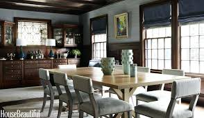 Rustic Chairs For Dining Room Arm