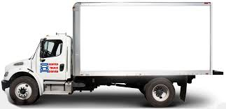 100 Truck Moving Rentals City Of London Storage And