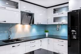 3 ideen für ihre hochglanzküche pflegetipps aroundhome
