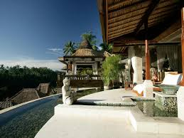 100 Viceroy Bali Resort Accommodation