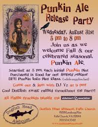 Dogfish Punkin Ale Clone by Punkin Ale Archives Dogfish Head Alehouse