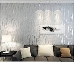 yosot verdickung moderne 3d wellpappe stofftapeten tv