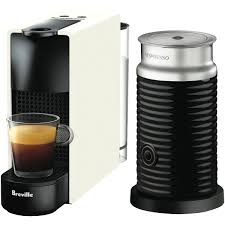 Nespresso Breville Essenza Mini Capsule Machine