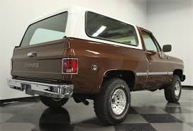 Mighty 1977 Chevrolet K5 Blazer | ClassicCars.com Journal 1971 Chevrolet Blazer Black 4wd Show Truck American Dream Machines Curbside Classic K5 It Refined The Suv Genre For 15500 Could This 1982 Chevy Dually Be Your New Is Vintage You Need To Buy Right Pin By John Cline On Pinterest Blazers K5 And 4x4 1979 Overview Cargurus Turned Into A Yshort Bed Pickup Custom Chevy Wikipedia Cafaros Ramblings Past Project Blazer Mud Truck Youtube