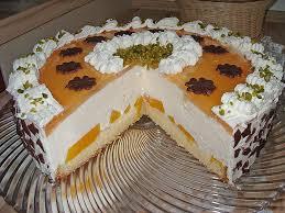 maracuja käse sahne torte einfach nur lecker