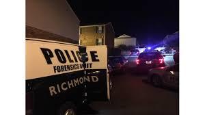 RPD Investigating After Shooting Victim Arrives At Hospital