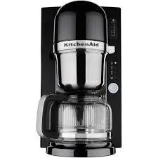 KitchenAid 8 Cup Coffee Maker