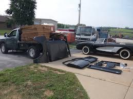 100 Chevy Truck Body Parts New For 1967 Pickup Restoration Doug Jenkins Garage