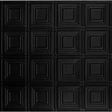 Usg Ceiling Tiles Menards by Black Ceiling Tiles 2x4 Home U2013 Tiles