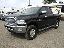 100 Truck 2014 PreOwned Ram 2500 LONGHORN 4X4 TRUCK With Navigation 4WD
