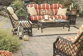 Threshold Patio Furniture Manufacturer by How To Winterize Your Patio Furniture Bob Vila