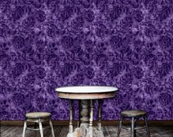 Peel And Stick Removable Wallpaper