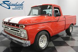 1966 Ford F-100 | Streetside Classics - The Nation's Trusted Classic ... 1966 Ford F 250 For Sale F350 Tow Truck Item Bm9567 Sold December 28 V F100 Sale On Classiccarscom C Truck Latest Super Fast Ford 100 Custom 2140262 Hemmings Motor News Hot Rod For All Original Bronco F213 Indy 2015 Youtube Connell Washington Items For Sale Flashback F10039s Home