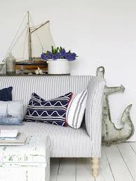 Nautical Themed Living Room Furniture by Best 25 Nautical Living Rooms Ideas On Pinterest Nautical