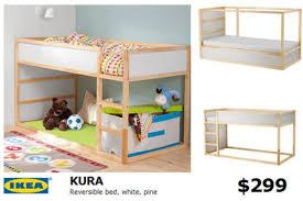 Ikea Kura Bed by 20 Amazing Ways To Modify An Ikea Bunk Bed