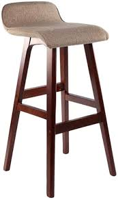 BARSTOOLRI Bar Stool With Backrest, Solid Wood Frame ... Barstoolri Bar Stool With Backrest Solid Wood Frame Ftstool Ding Chair High Stools Yellow Pp Seat Kitchen Folding Step Simple Special Home Goods Square Base Blackpaddedfdinghighchairbreakfastkitchenbarstool Counter Swivel Backless Round Tables 2x Wooden Cafe Padded Gas Lift Black Baby Stepup Helper Espresso Washing Room Buy For Kids Hairkitchen Chairwooden Product H4home Rustic 2 Pcs Acacia Chairs H4home Fnitures Design Redation And Lifting Height Fashion Metal Front Evolu High Chair Pu Leather Gaslift