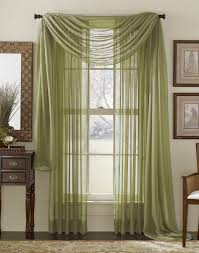 Kohls Kitchen Window Curtains by Living Room Curtains Kohls