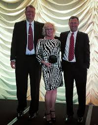 Berry Consulting Receives Award At Greatwide TM