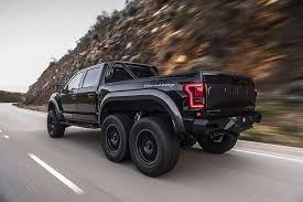 100 Mercedes 6 Wheel Truck Driving The Hennessey Velociraptor X Maximum America In A