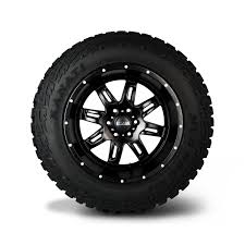 Mud Hog - Kanati Tires