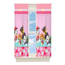Blue Curtains Walmart Canada by Kids Bedroom Curtains U0026 Custom Nursery Curtains At Walmart