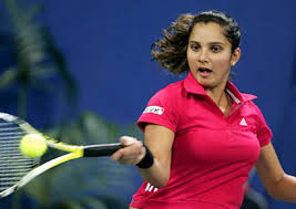 Oops Sania Mirza Wardrobe Malfunction Picture Gallery Leaked Is Ashamed