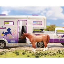 Breyer Horse Crazy Truck & Trailer - 5369 - Wyldewood Tack Shop Bruder 02749 Man Tga Cattle Transportation Truck With 1 Cow New Breyer Horse And Trailer Breyer 5356 Stablemates Gooseneck In Box Traditional Two Millbry Hill Amazoncom Animal Rescue And The Best Of 2018 Pickup Fort Brands 5352 Wyldewood Tack Shop Used Red Dually Truck Trailer Sn14 North Wraxall For 19 Scale Twohorse Horze Series Dually