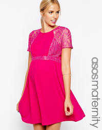pink maternity dresses for baby shower cute maternity dress