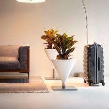 edelstahl pflanzkübel kyoto made design barcelona