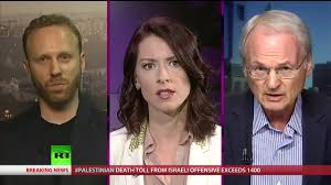 macdonald siege 433 two voices fiercely debate gaza siege max blumenthal