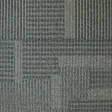 Tiled Carpet by Versatile Assorted Pattern Commercial 24 In X 24 In Carpet Tile