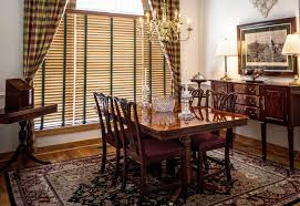 Table Wood Floor Window Home Cottage Rug Property Living Room Buffet Interior Design Chairs Hardwood