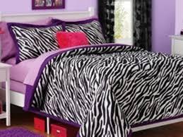 Zebra Print Decorating Ideas Amusing Bedroom