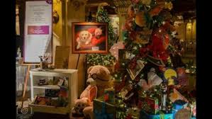 Christmas Tree Elegance Prepares For 31st Year