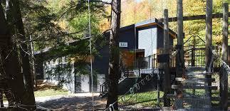 100 Muskoka Architects Leadership Studio At Woods Studio Tangent Inc