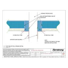 Tectum V Line Ceiling Panels by Tectum Roof Deck Download Center Armstrong Building Solutions