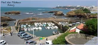 port des pecheurs biarritz biarritz carte d identité