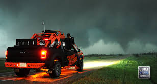 100 Greg Coats Cars And Trucks Flash The Tornado Truck TornadoHunterscom