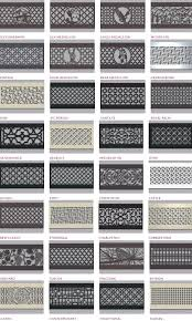 Decorative Return Air Grille Canada by Best 25 Return Air Vent Ideas On Pinterest Air Return Vent