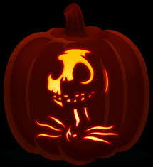 Skeleton Pumpkin Carving Patterns Free by 150 Free Halloween Pumpkin Carving Templates Nola Weekend
