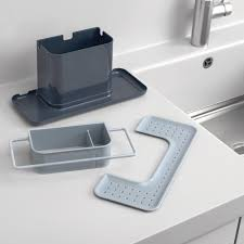 Simplehuman Sink Caddy Uk by Buy Joseph Joseph Caddy Sink Organiser Amara