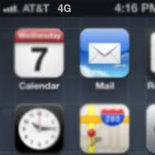 Why Does My iPhone 4S Now Say 4G Not 3G Because It Is